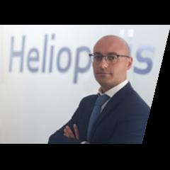 Heliopolis team_Antonio Morreale_Head of Accounting Area